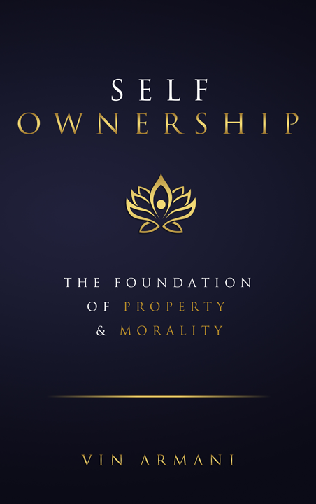 self ownership book by vin armani